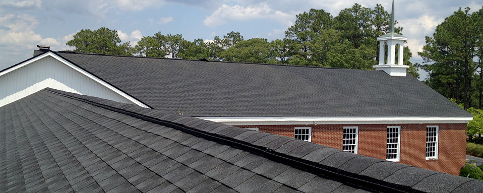 Superb Rogers AR Roofing Company. Residential And Commercial