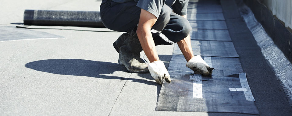 Commercial Roofing Company Springdale AR | Commercial Roofer In Springdale  AR